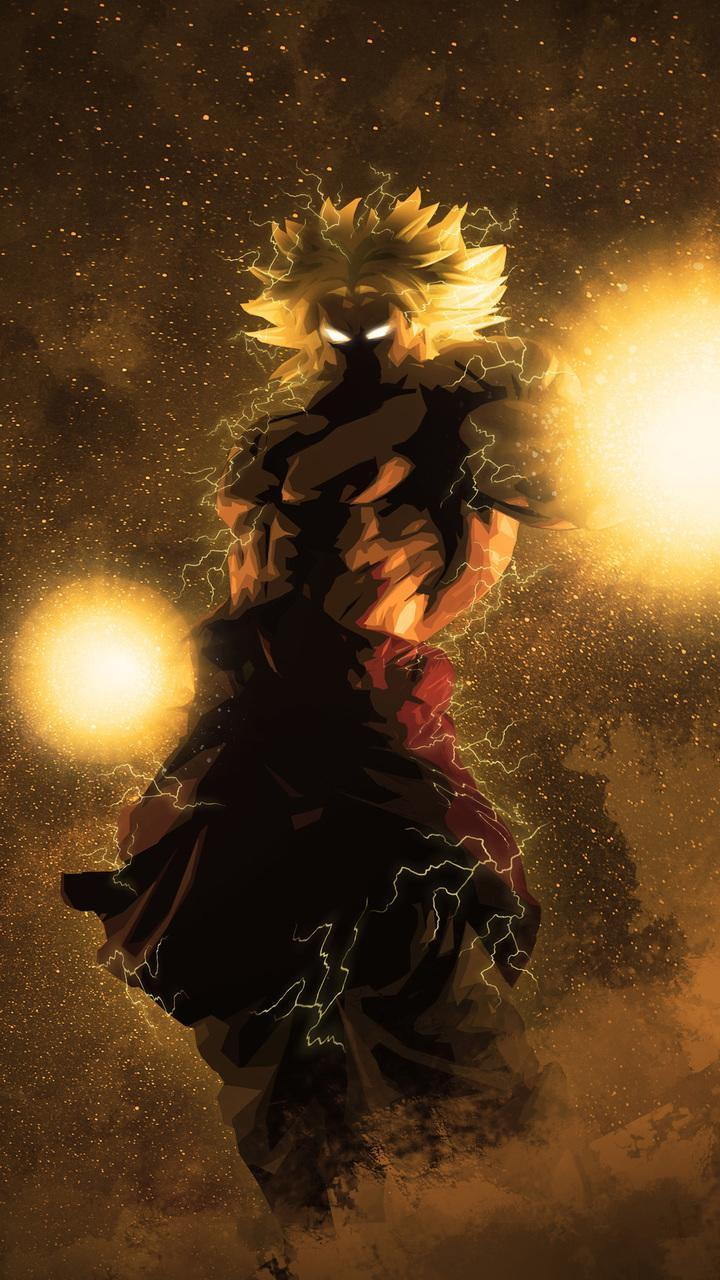Goku Wallpaper Goku Ve A Dragon Ball 4K & Gif For