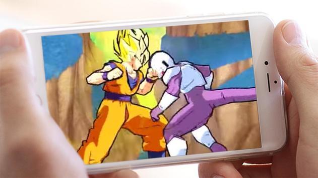 Super Goku: Saiyan Fighting poster