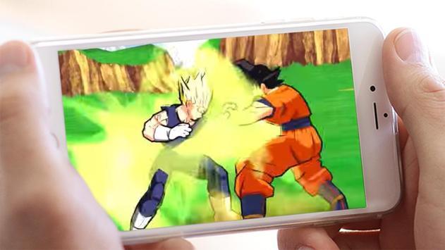 Super Goku: SuperSonic Warrior screenshot 2