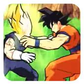 Super Goku: SuperSonic Warrior icon