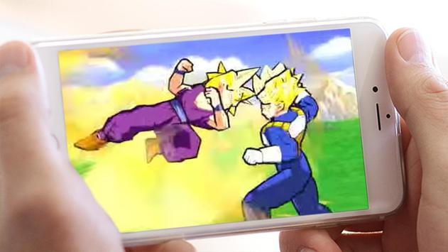 Super Goku: SuperSonic Warrior screenshot 1