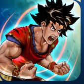 Hero Goku Saiyan Super Fighting Expert icon