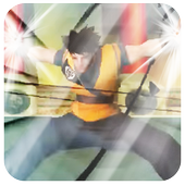Goku Last Fight Z icon