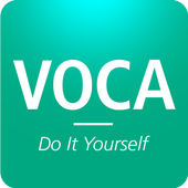 VOCA DIY - Excel Upload icon