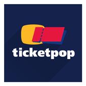 Ticketpop icon