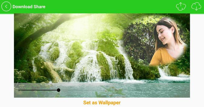 Nature Photo Frame screenshot 7