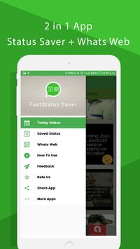 FastStory Saver screenshot 3