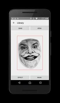 Masquerade Selfie apk screenshot