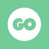 GOsocial icon