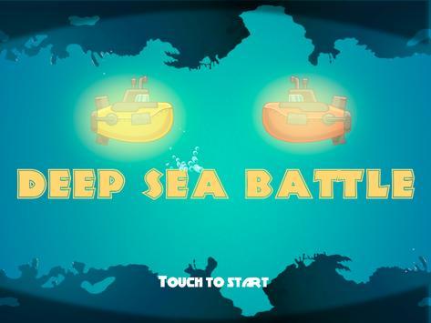 Deep Sea Battle screenshot 2