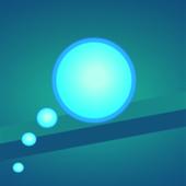 Blue Jump icon