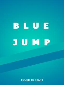 Blue Jump poster