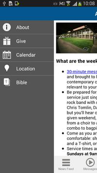 Twin Lakes Church apk screenshot