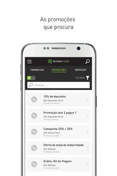 farmácia mobile apk screenshot