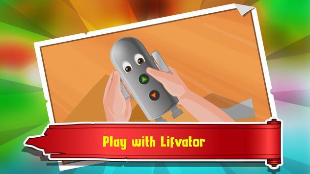 Lifvator Video screenshot 1