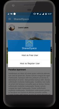 Shared Space screenshot 4