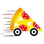 PizzaDelivery icon