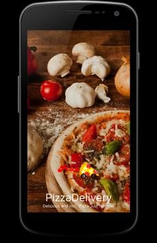 PizzaDelivery poster
