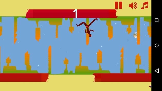 Gravity Toss apk screenshot