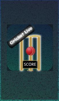 Cricket Score,News for T20 screenshot 5