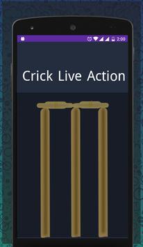 Cricket Score,News for T20 screenshot 9