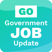 Go Jobs Alert icon