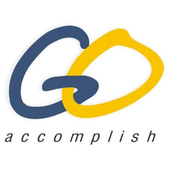 GO Accomplish : Job Search icon