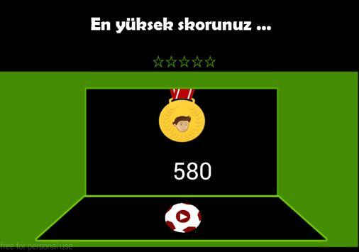 Head Soccer Hockey screenshot 5