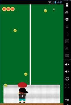 Head Tennis apk screenshot