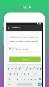 Advice For GO-JEK Indonesia screenshot 3