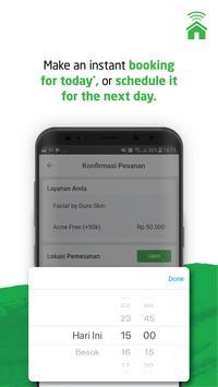 GO-LIFE   Your Ultimate On Demand Lifestyle apk screenshot