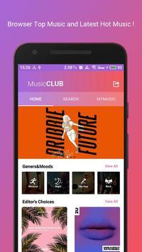Goo Music Player screenshot 3