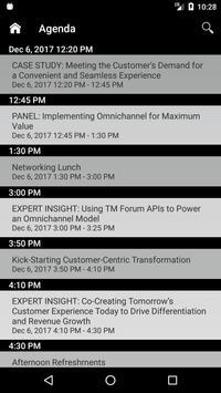 TM Forum Live! apk screenshot