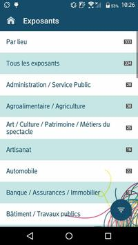 Carrefour de l'Orientation apk screenshot