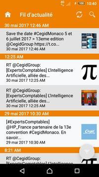 Cegid 13e Convention Monaco apk screenshot