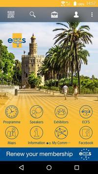 ECFS 2017 poster