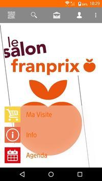 Salon FPX 2017 poster