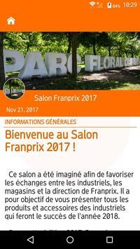 Salon FPX 2017 apk screenshot