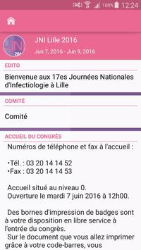 JNI Lille 2016 screenshot 3