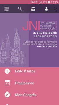 JNI Lille 2016 poster