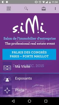 SIMI poster
