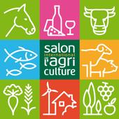 Salon de l'Agriculture icon