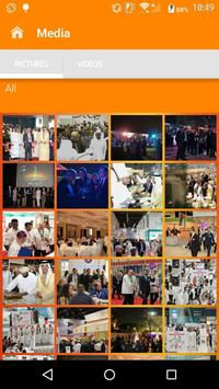 SIAL Middle East 2016 apk screenshot