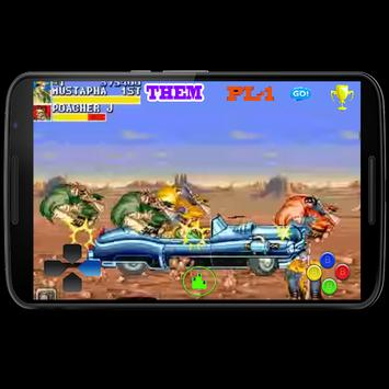 cadillacѕ and dinosaurѕ III screenshot 10