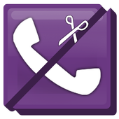 Cut The Call-Cut a call byTime icon