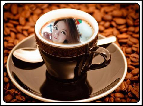 Coffee Cup Frames apk screenshot