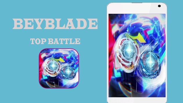 Spin Beyblader apk screenshot