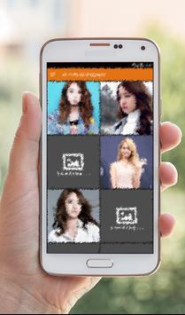 Best Yoo Ah In Wallpapers HD capture d'écran 9