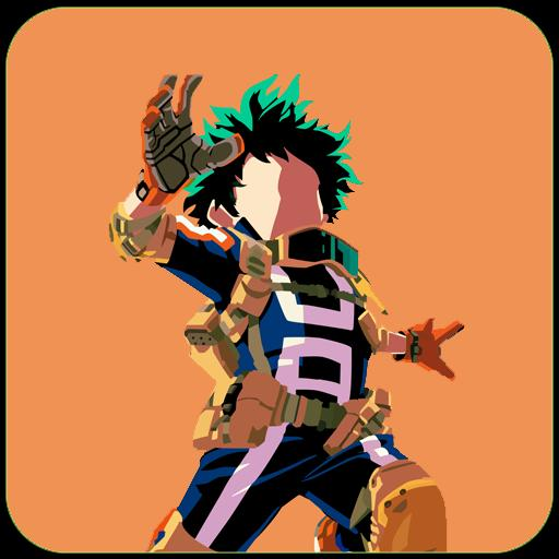 Best Boku No Hero Wallpapers Hd Für Android Apk Herunterladen