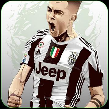 f2d872eb5 Paulo Dybala Wallpapers for Android - APK Download